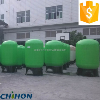 top quality 4872 frp tank
