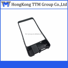 Molding make cover with phone shell plastic part mold production in China