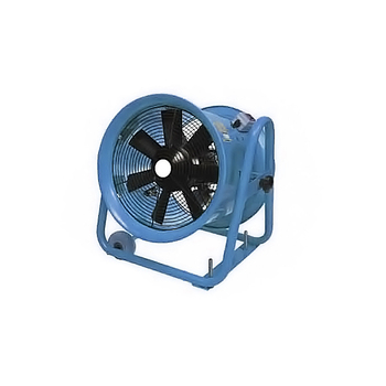 Explosion Proof Portable Basement Ventilation Fan ...
