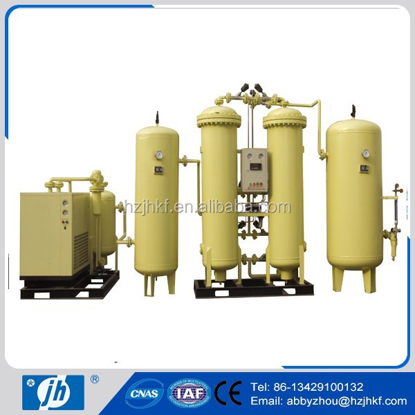 PSA air separation nitrogen generating equipment