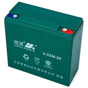 34 Good Price lead acid truck battery ISO CE QS