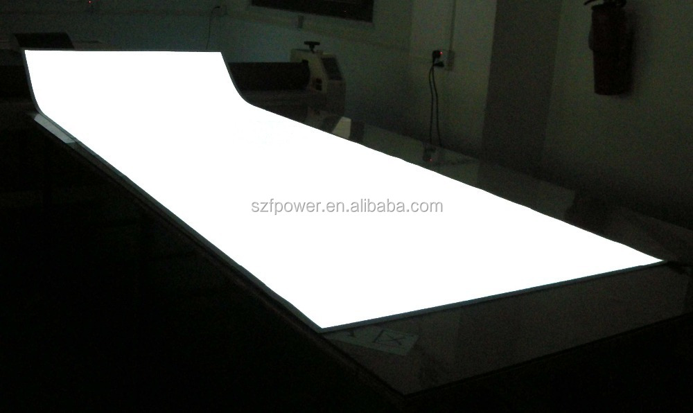 flexible electroluminescent el panel/ el backlight sheet customized available