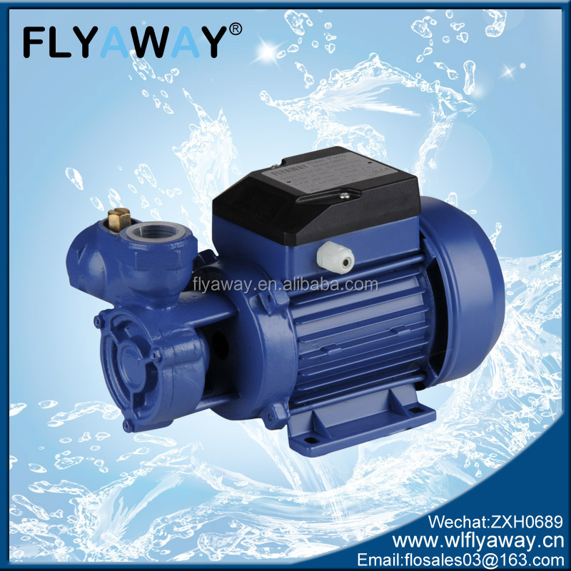 clean water pump FK3 for household