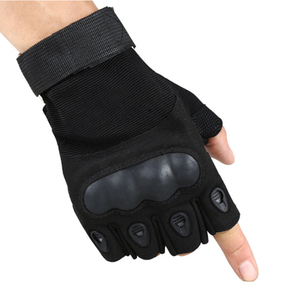 Best Sales High Quality Tactical Police Gloves