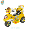 WDTR1203A China Cheap Hot Selling Toys Ride On Child Motorbike Children Electric Humidifier Car
