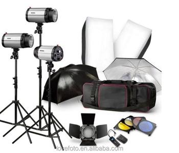 750W Studio Flash Lighting Kit Photography Strobe light stand 3x250 Portrait UK Plug umbrella photo camera  sc 1 st  Alibaba & 750w Studio Flash Lighting Kit Photography Strobe Light Stand ... azcodes.com