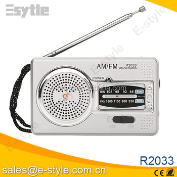 radio for office. China Wholesale Small Am Fm Portable Analogue Radio For Office Desk S