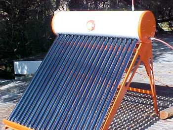 Hi Tech Solar Geysers Buy Solar Geysers Product On