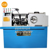 construction equipment thread rooling machine for commercial use automatic rolling machine