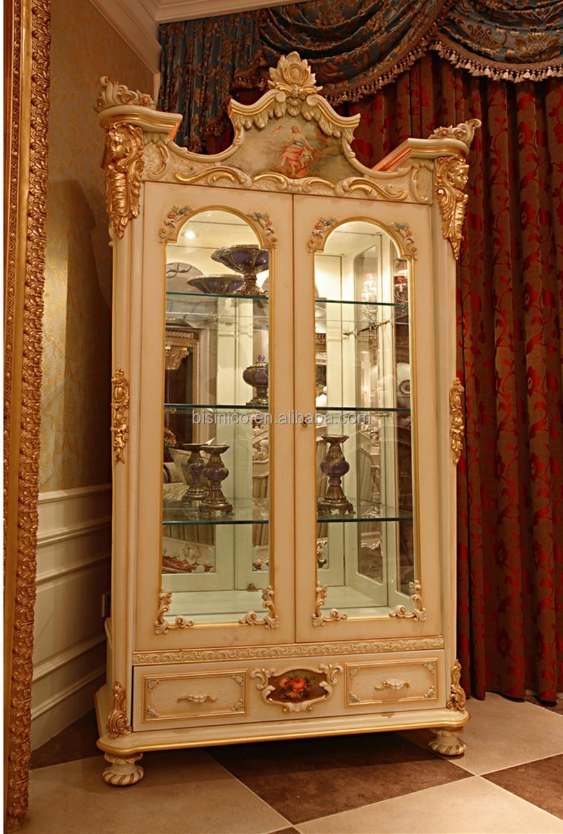 Style Rococo Fran 231 Ais Bois Sculpt 233 Double Porte Coin