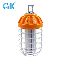 Most selling products led high bay ip 66 grade gas station canopy lights
