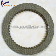Paper based friction disc 6Y7968 for Caterpillar construction machinery