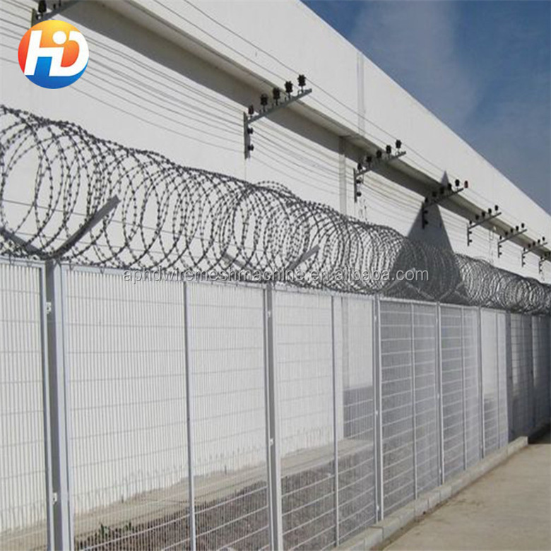 Btc Razor Barbed Wire, Btc Razor Barbed Wire Suppliers and ...