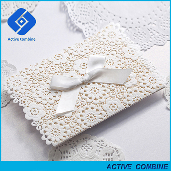 Hot sale white lace philippines laser cut wedding invitations cards hot sale white lace philippines laser cut wedding invitations cards stopboris Choice Image