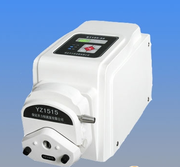 BT/S/BT102S Micrometer Speed-Variable Peristaltic pump dosing pump