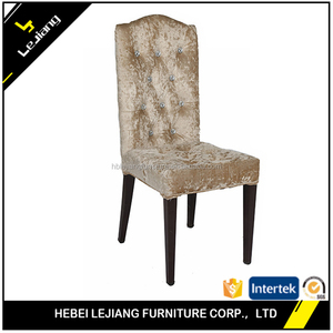 Banquet furniture best quality used fancy banquet chairs for sale