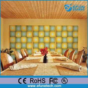 Waterproof Interior Decorative Pvc Wall Board,Vinyl 3d Wall Panel ...