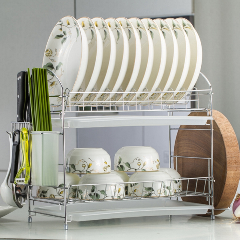 online kaufen gro handel metall abtropfgestell aus china. Black Bedroom Furniture Sets. Home Design Ideas
