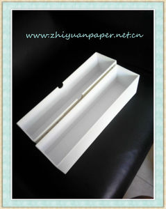 white corrugated rolls paper fuel filter manufact