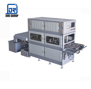 JWZ8 Automatic out-Reaview mirror periphearl Grinding Machine