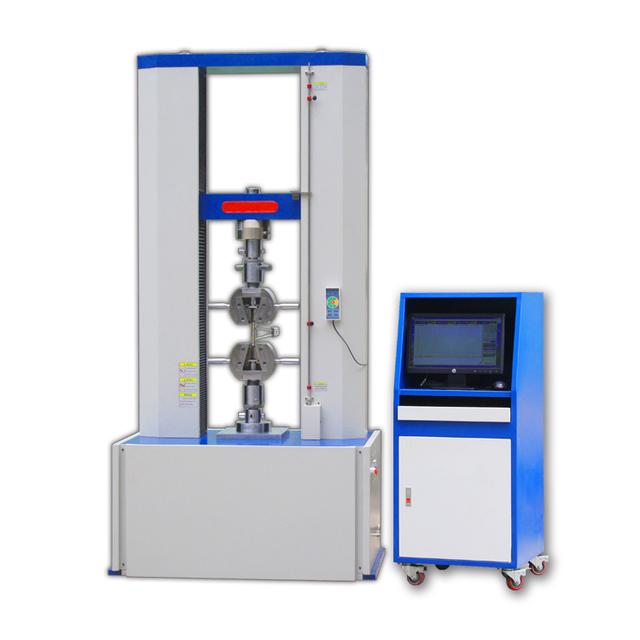 Electronic Network Cable Tensile Strength Testing Equipment