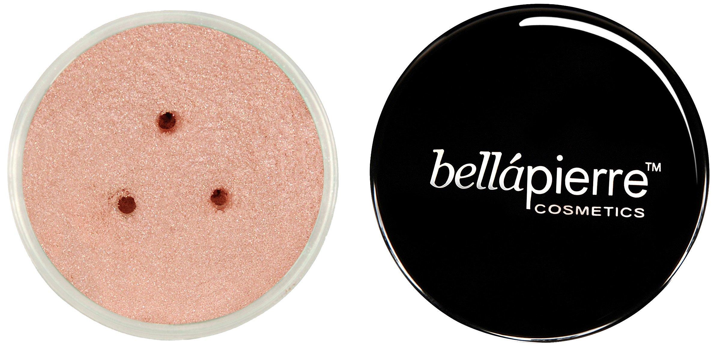 Bella Pierre Shimmer Powder, Dejzvous, 2.35-Gram