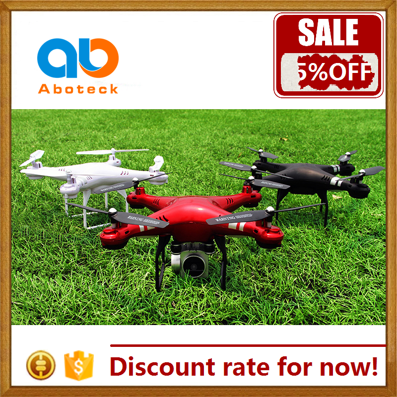 Wholesale gps drone with camera LED rc quadcopter