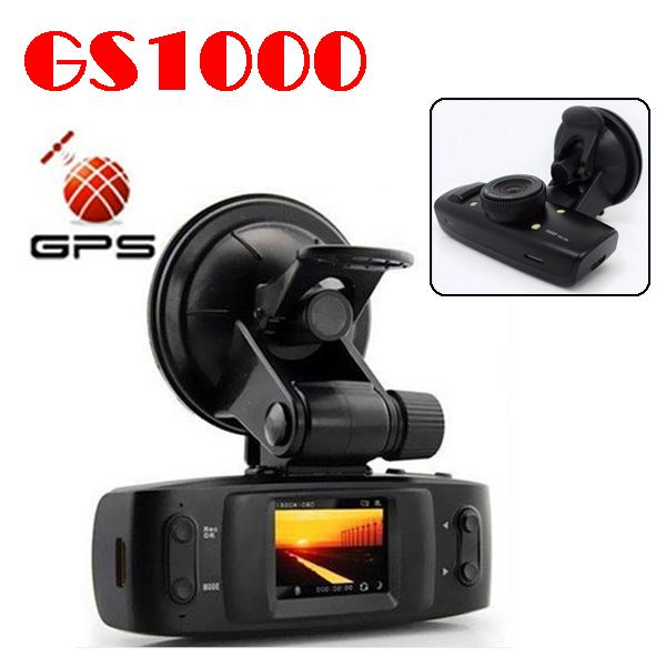30 штук полный HD 1080 P 30FPS GS1000 1,5