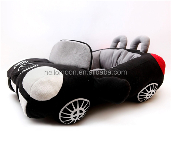 New Design Personalized Soft Car Dog Beds