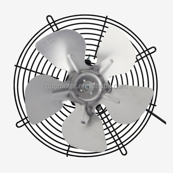 Energy Saving Fans For Air Conditioning And Refrigeration Systems
