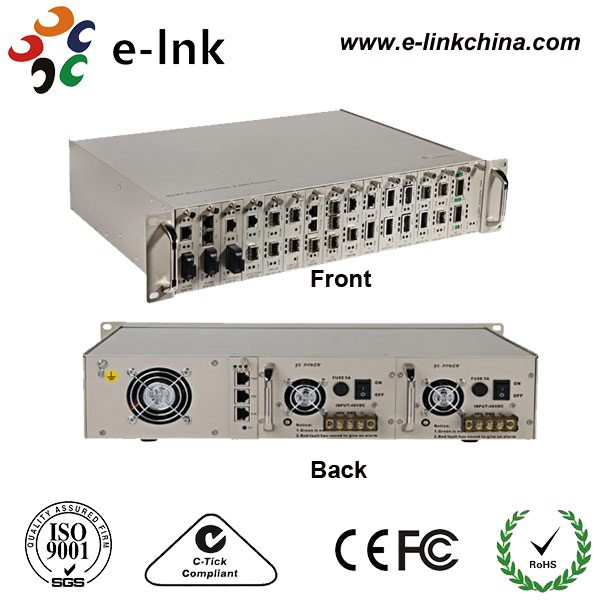 Managed Ethernet Media Converter Solutions | Ethernet, VDSL, T1/E1/J1, DS3/E3/STS-1 and CCTV, and a variety of applications
