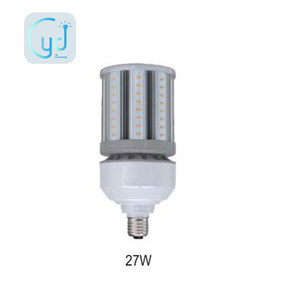 USA inventory led corn bulb dimmable E39 E26 27W 36w 45w 54w 80w 100w 120w 140w led corn lamp IP65 light