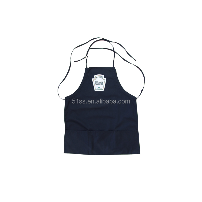 Pvc barber apron can be customized style and logo