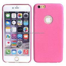 plastic mobile phone case for iphone 6