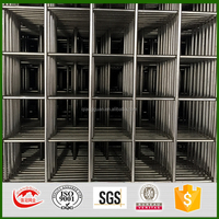 Factory price with high quality Welded Wire Mesh Panel for concrete building and reinforcing mesh