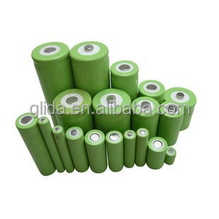 Ni-mh Battery 1/4 Aaa 150mah 1.2v Manufacturer With Ce,Rohs,Ul ...