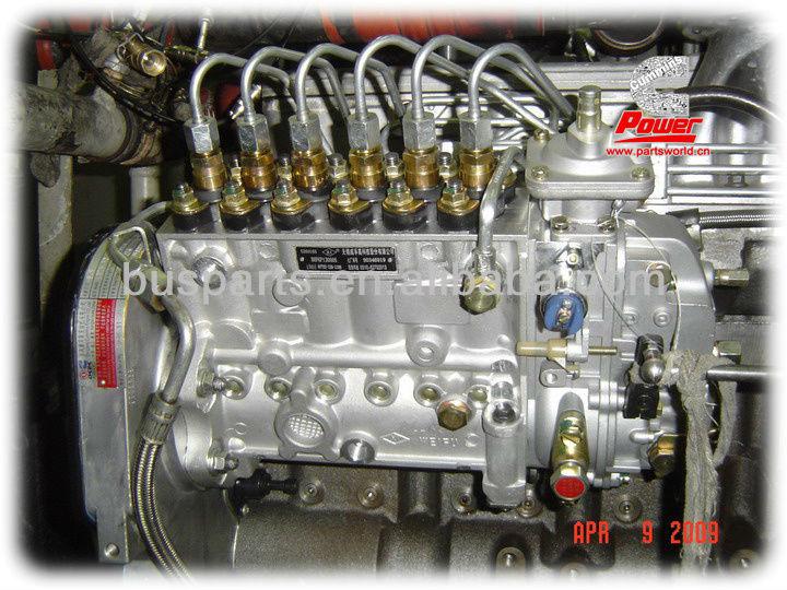 Diesel Fuel Pump >> Engine Parts Fuel Pump Diesel Engine Generator Set Fuel Pump Buy