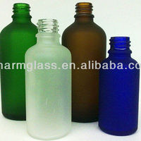 150ml perfume glass bottle factory supply