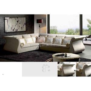 unique l shape big corner sofa set