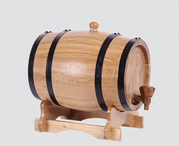 Holz Wein Barrel, Eiche Wein Barrel