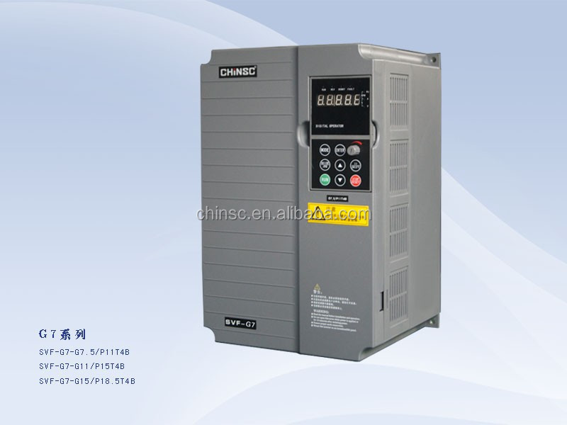 ac frequency drive Chinese brand 15kw Variable frequency drive