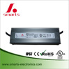 High PFC waterproof constant current 80w led driver 20-38v 2100ma