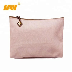 8b4ab15594 Pink Cosmetic Bag
