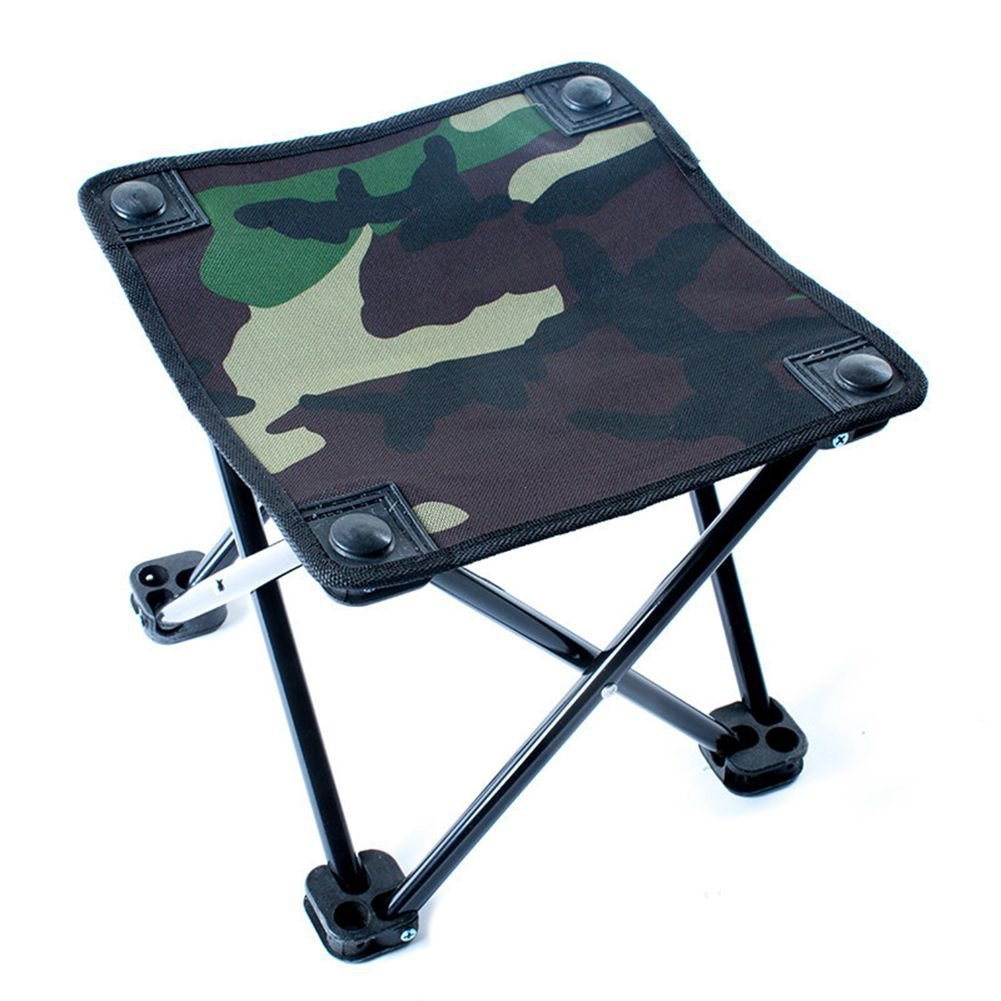 Cheap Camouflage Folding Camp Stool Find Camouflage