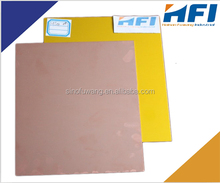 Aluminum Based Copper Clad Laminate sheet/CCL for PCB board, IMS(insulated metal substrates)