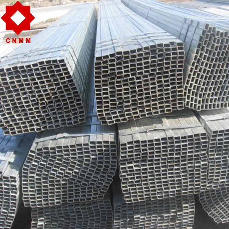www.alibaba.com rectangular gi pipes thin wall square tube