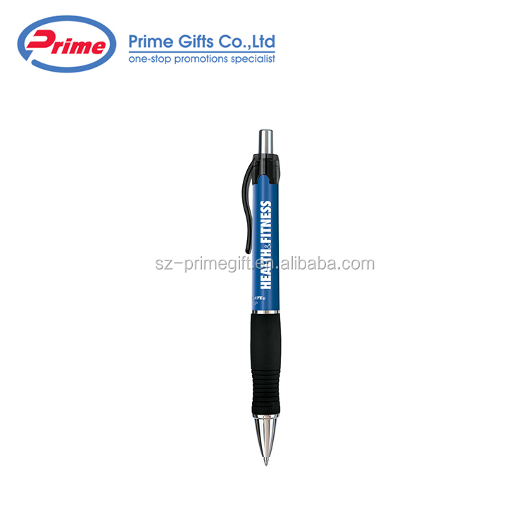 Cheap Best Ballpoint Pen Wholesale Plastic Pen