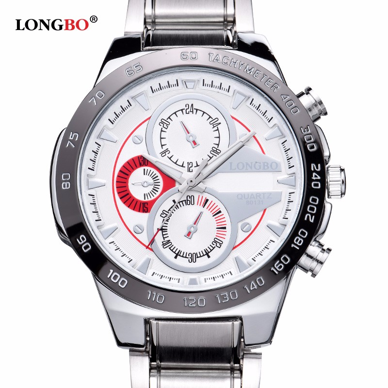 4da5cebebac58 LONGBO 80131 top marque only the brave montres japon mouvement quartz  montre prix à guangzhou montres
