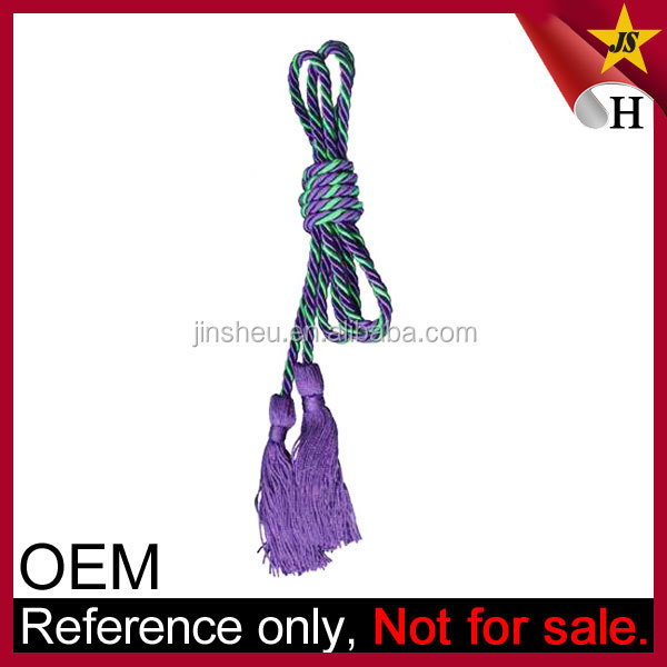 H- Taiwan Professional Supplier Wholesale Cheap Honor Cord