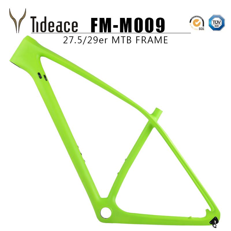 Fuerte 29ER carbono completo carbono bicicleta de montaña bicicleta ...